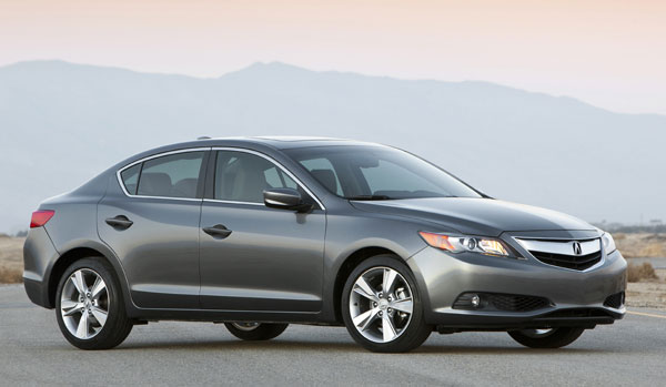 Acura ILX Review - Acura ilx upgrades