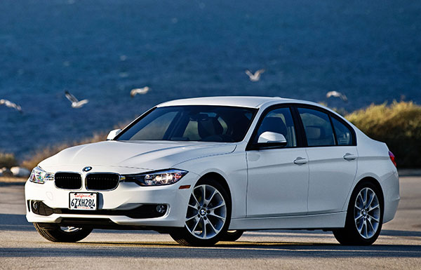 Bmw 328I 0-60 >> 2015 Bmw 3 Series Review