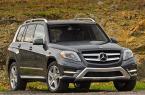 2014 Mercedes-Benz GLK-Class
