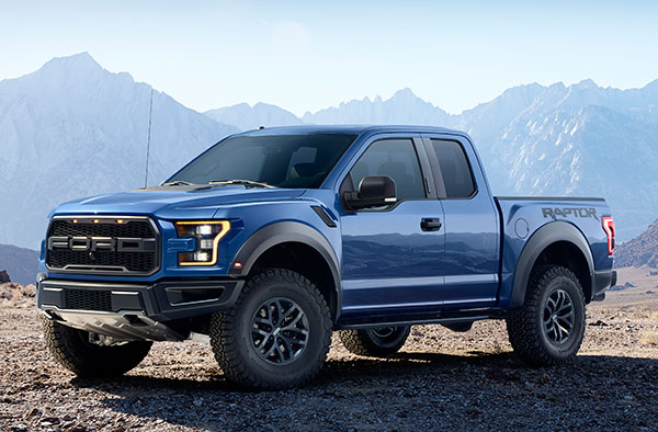 2017 Ford F 150 For Sale >> 2017 Ford F 150 Raptor Review