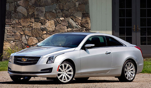 Cadillac Ats on Used Jeep 6 Cylinder Engines