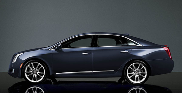 Genesis Sports Car >> 2016 Cadillac XTS Review