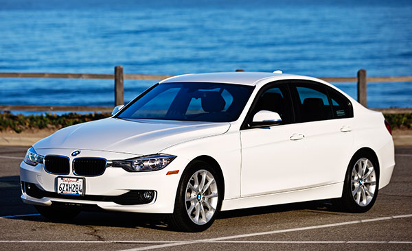 Bmw 320I 2016 >> 2016 Bmw 3 Series Review