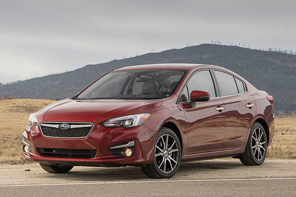 New Car Test Drive >> 2017 Subaru Impreza - NewCarTestDrive