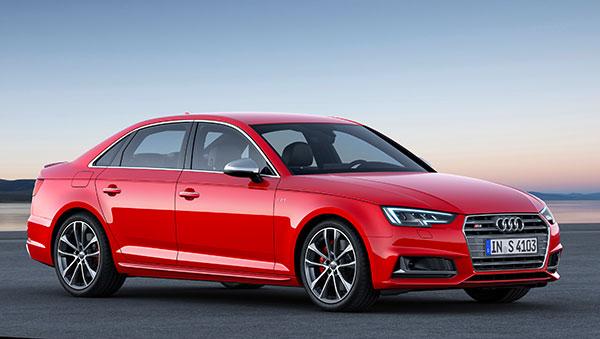 Audi A NewCarTestDrive - Audi 2018 a4