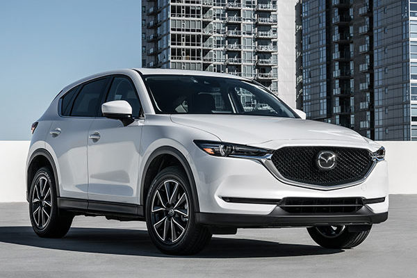 2018 mazda cx 5 newcartestdrive. Black Bedroom Furniture Sets. Home Design Ideas