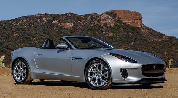 jaguar  type review