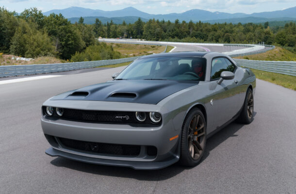 Tesla Model 3 Horsepower >> 2019 Dodge Challenger Review