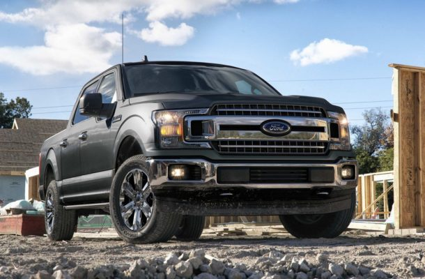 2019 Ford F-150 Review