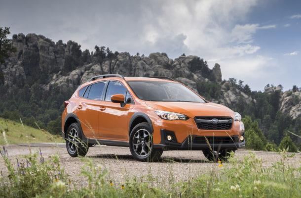 Subaru Crosstrek Off Road >> 2019 Subaru Crosstrek Review