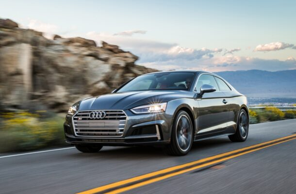 2019 Audi A5 Specification, Price & Review