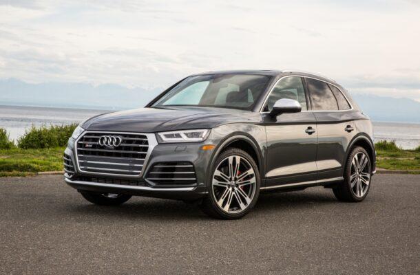 Audi Q5 0 60 >> 2019 Audi Q5 Review