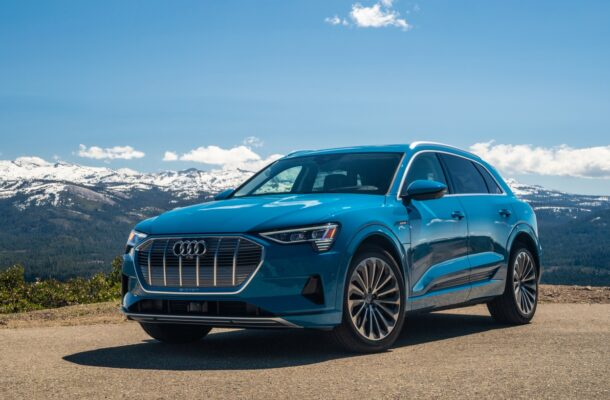 2019 Audi E-tron Specification, Price & Review