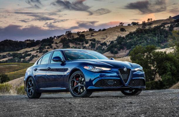 2019 Alfa Romeo Giulia Review