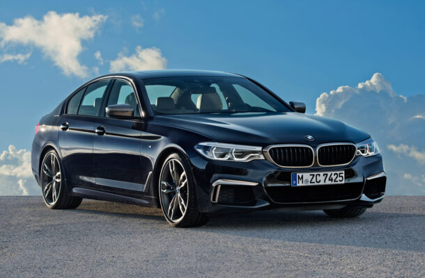2019 BMW 5-Series Specification, Price & Review