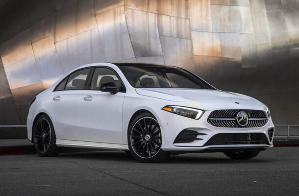 2019 Mercedes-Benz A-Class Specification, Price & Review