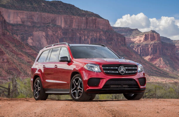 2019 Mercedes-Benz GLS Specification, Price & Review