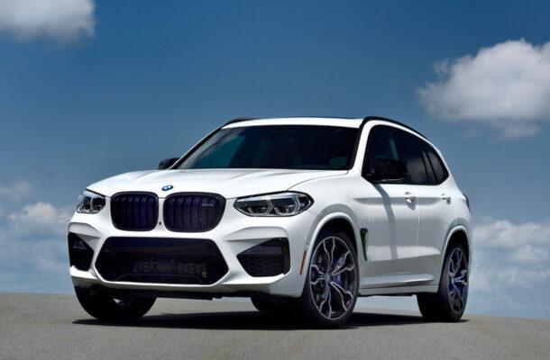 X3 bmw 2020 BMW
